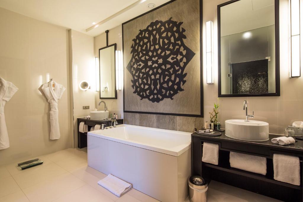 Villa Diyafa Boutique Hotel & Spa, Rabat – Tarifs 2019