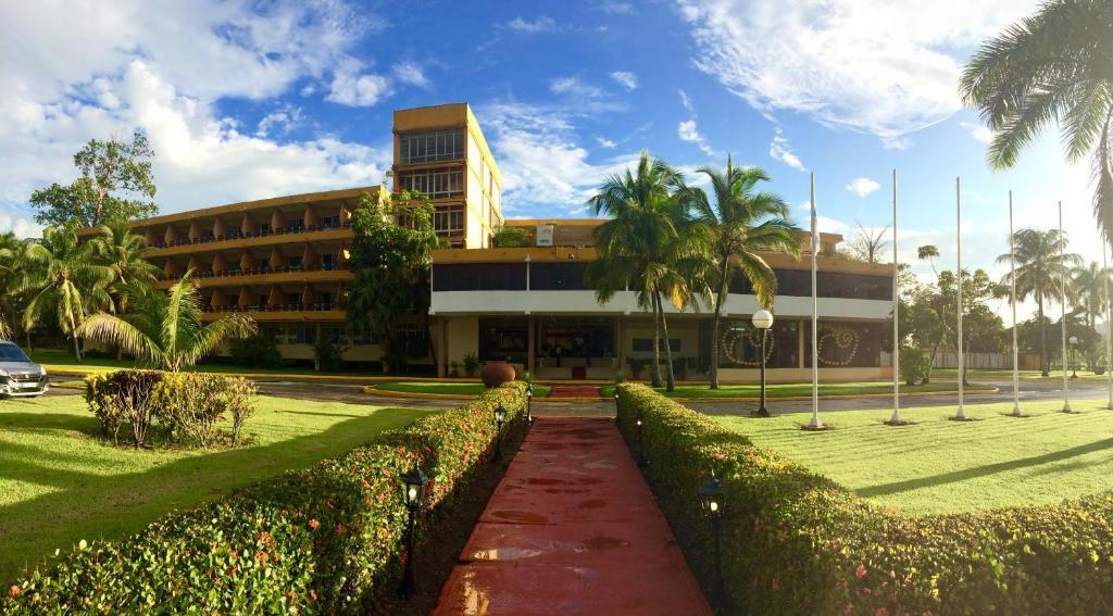 Hotel Camagüey de aniversario con imagen y ofertas renovadas