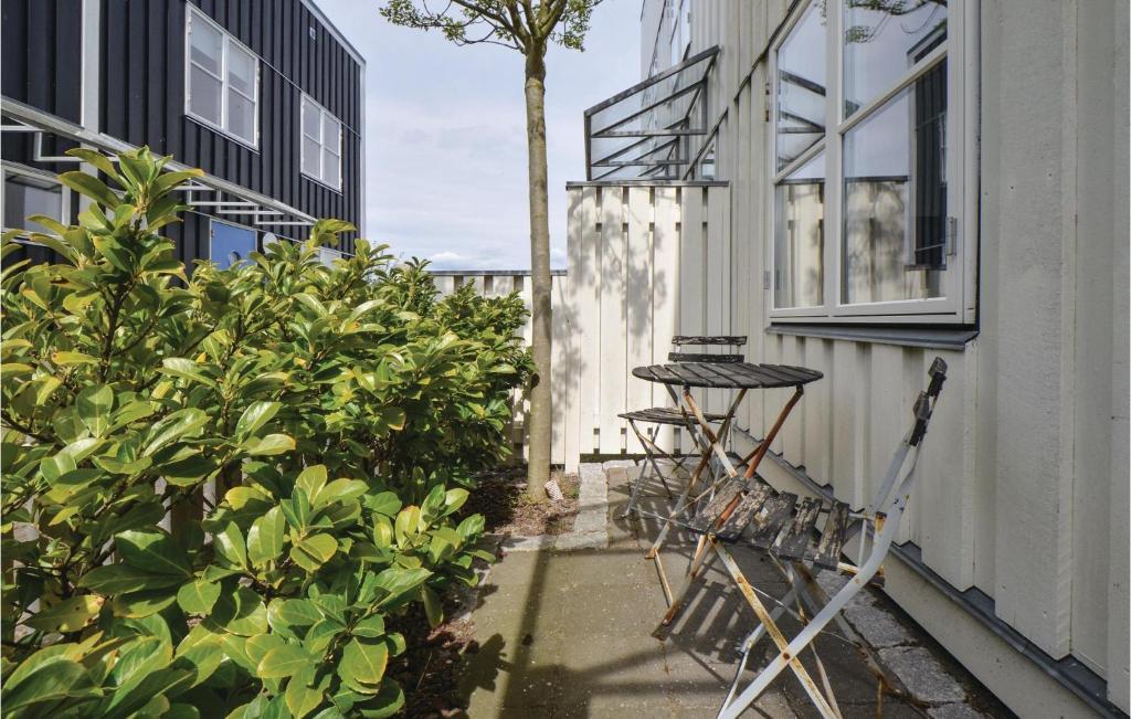 Apartment Ebeltoft 60