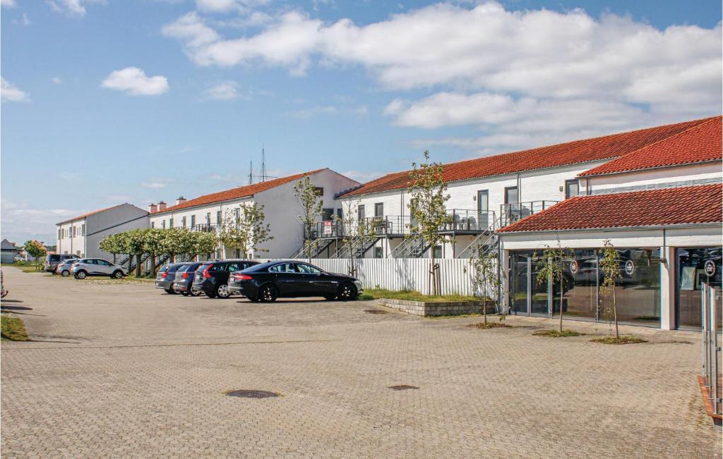 Apartment Ebeltoft 53 Denmark