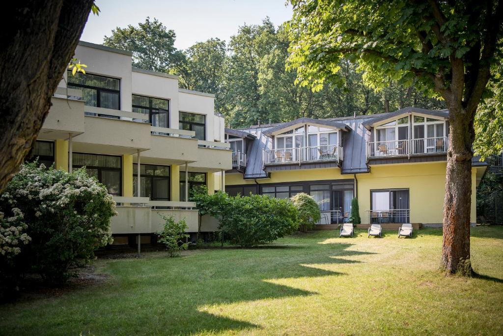 Seehotel Grunewald Berlin Germany Booking Com