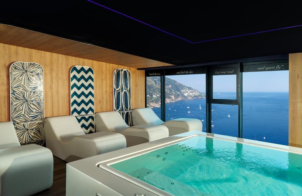 Hotel Le Agavi, Positano – Precios actualizados 2019