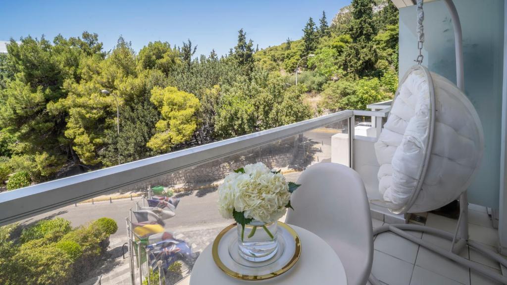 Hotel St George Lycabettus Grecia Atenas Booking Com