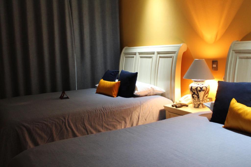 Booking.com: Hotel Boutique La Rioja , Atlixco, México ...