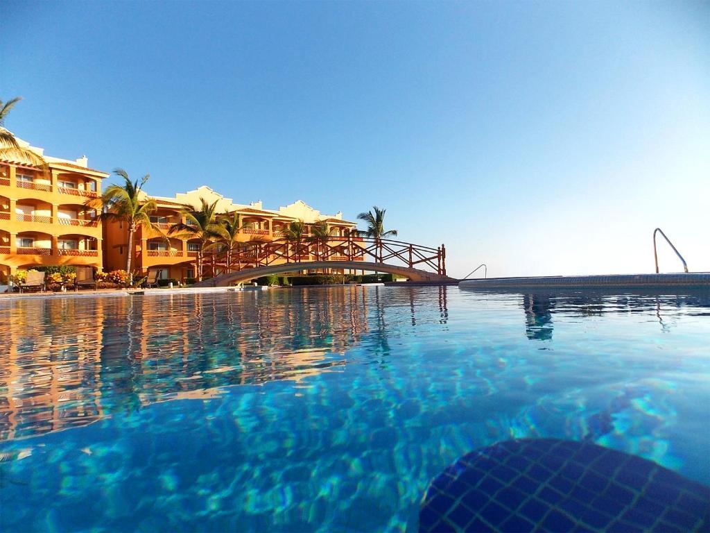 Luxury Suites By Estrella Del Mar