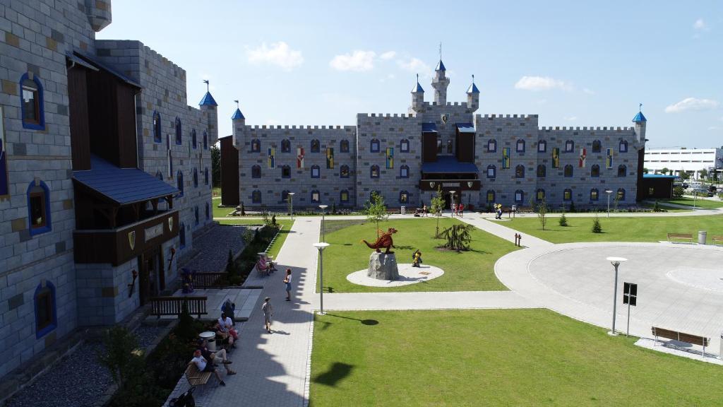 Legoland Castle Hotel Billund Paivitetyt Vuoden 2020 Hinnat