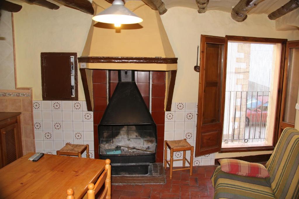 Casa Rural El Correu (España Chiva de Morella) - Booking.com
