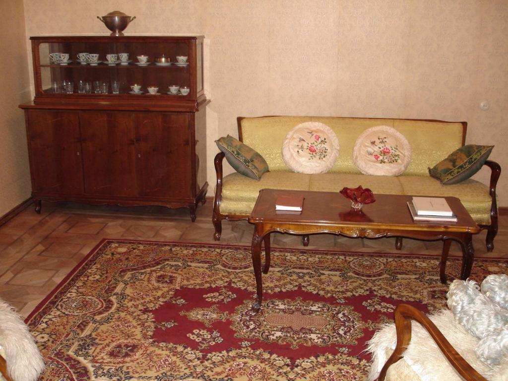 Guest House Deda Lali