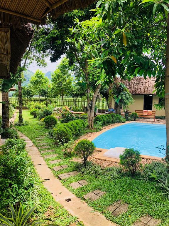 Mai Chau Villas