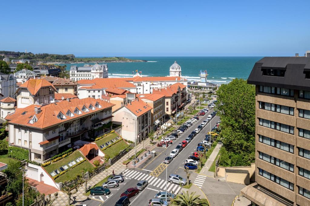 Hotel Santemar (España Santander) - Booking.com
