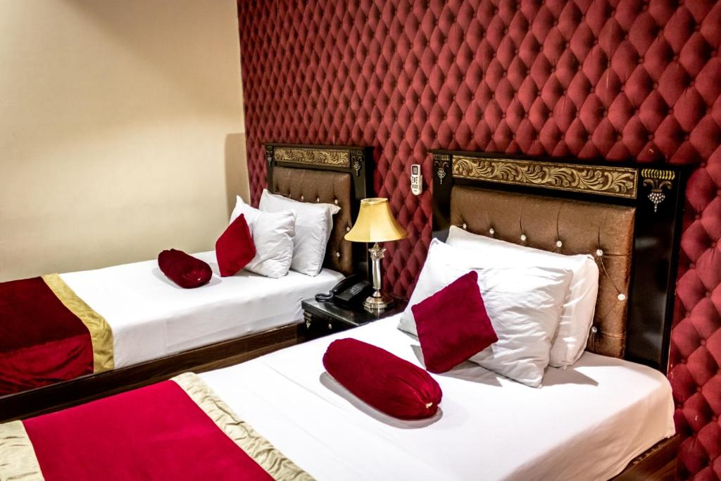 Beste hotell dating i Lahore
