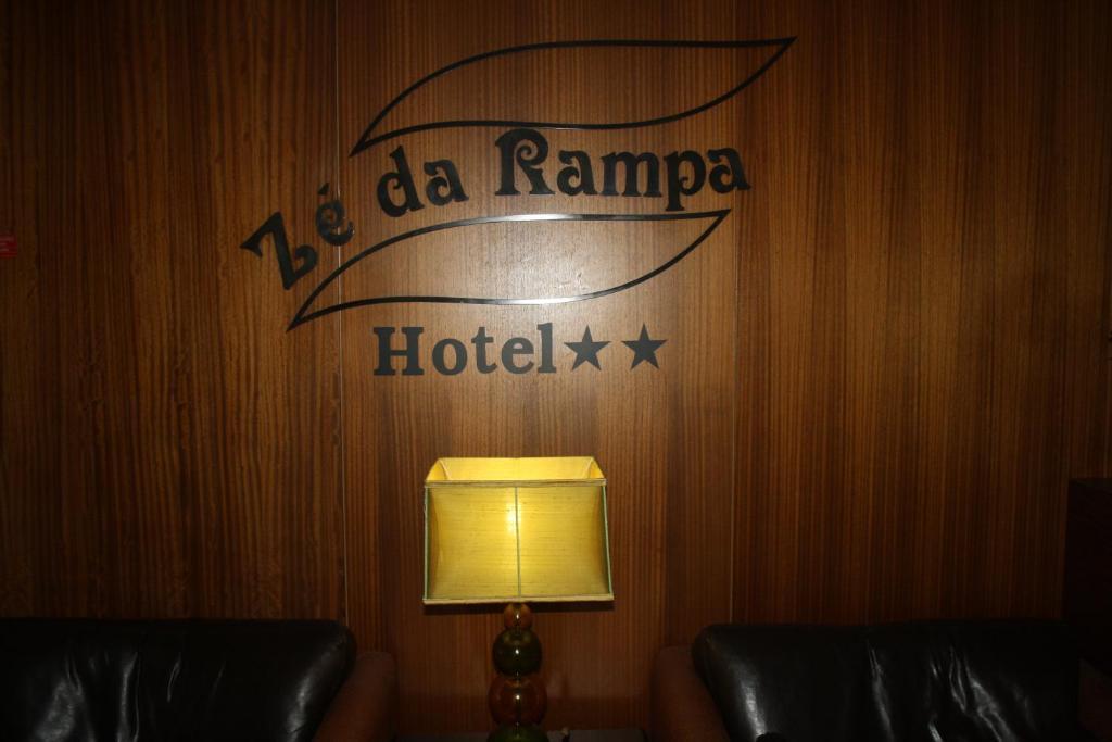 Ze da Rampa Hotel
