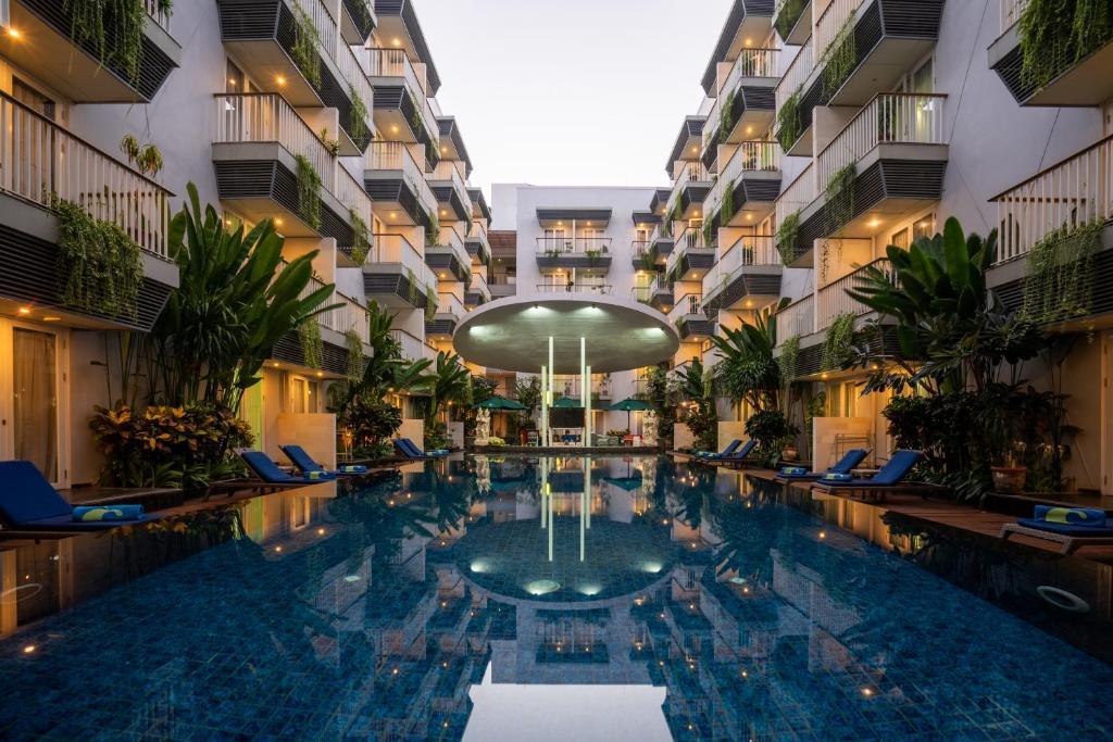 クタ ホテル