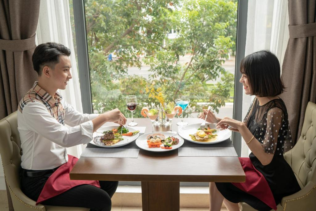 Roliva Hotel & Apartment Danang | Dulich24