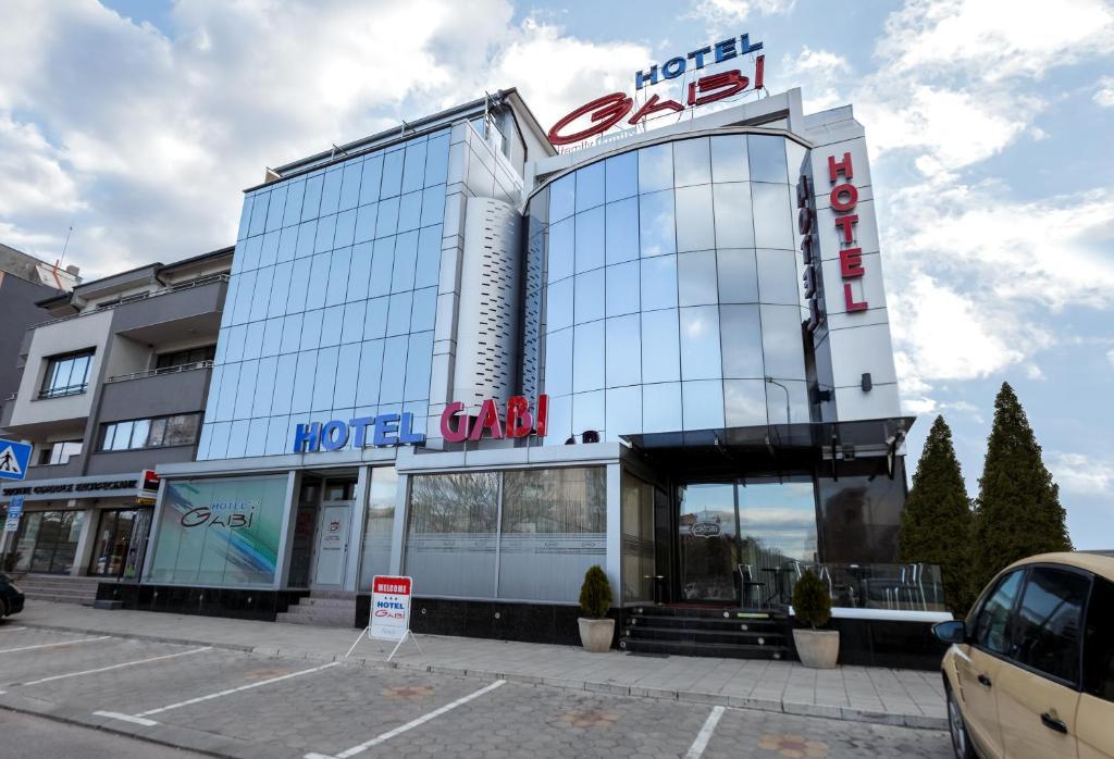 Hotel Gabi Plovdiv Obnoveni Ceni 2020