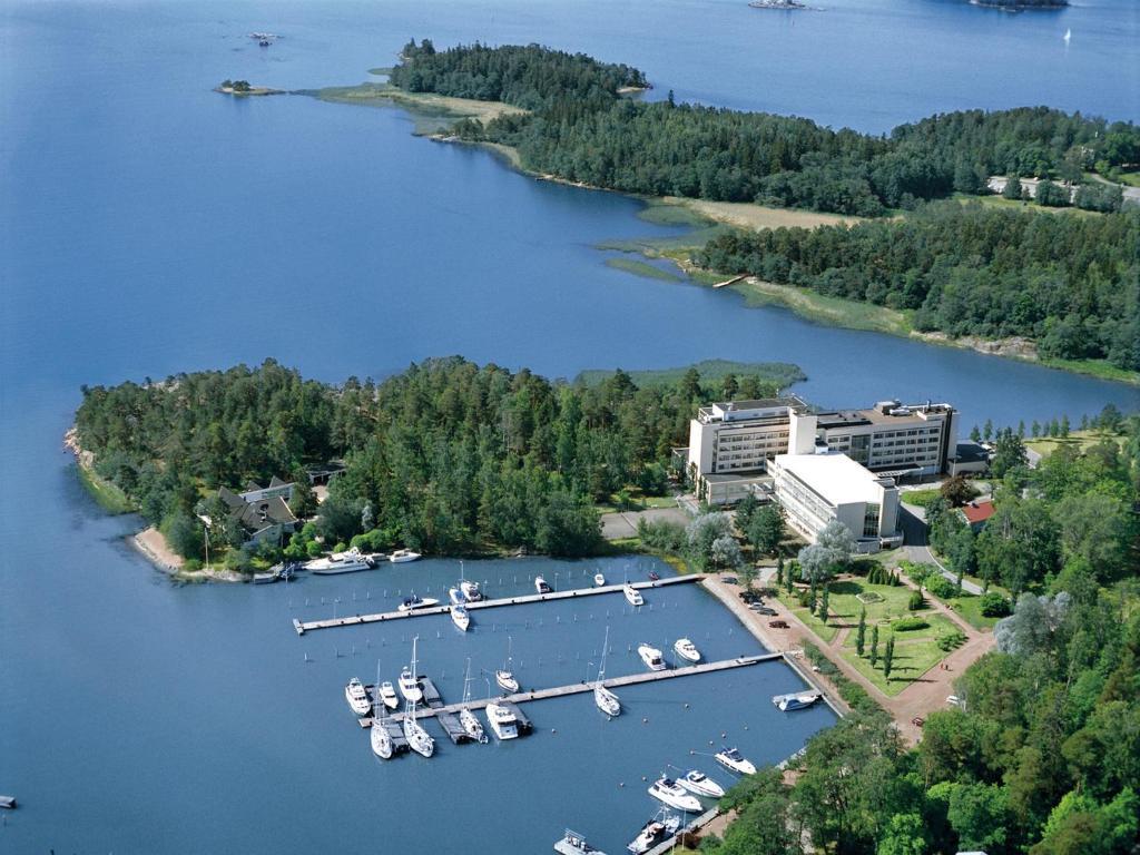 Ruissalo Spa Hotel Turku Paivitetyt Vuoden 2020 Hinnat