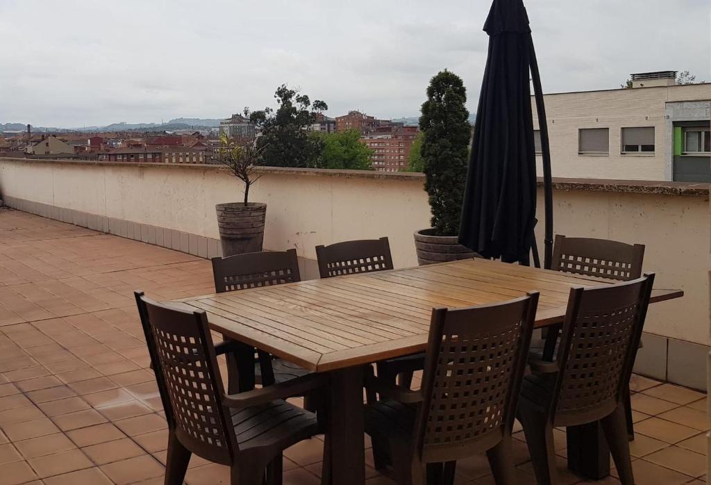 Apartment Lauredal ático Con Amplia Terraza 2 Hab 2
