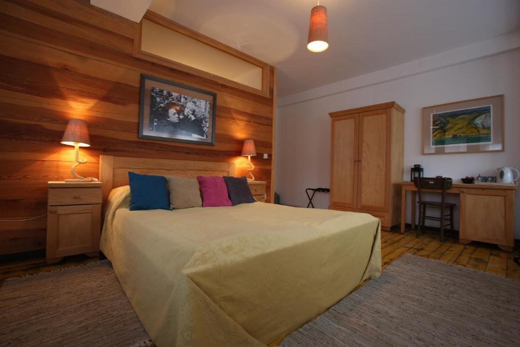 Hotel Mecavnik