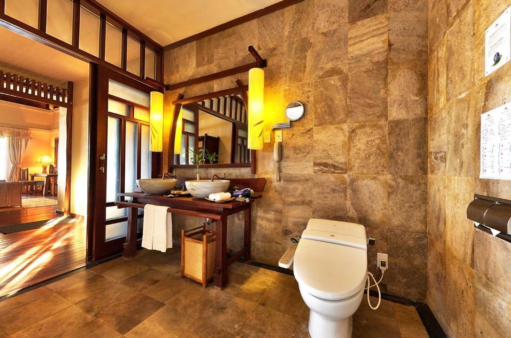Biệt thự 1 Phòng ngủ với Hồ bơi Riêng