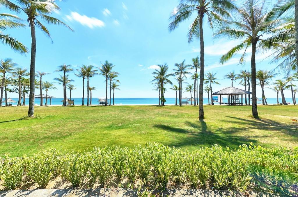 Sun Spa Resort & Villa