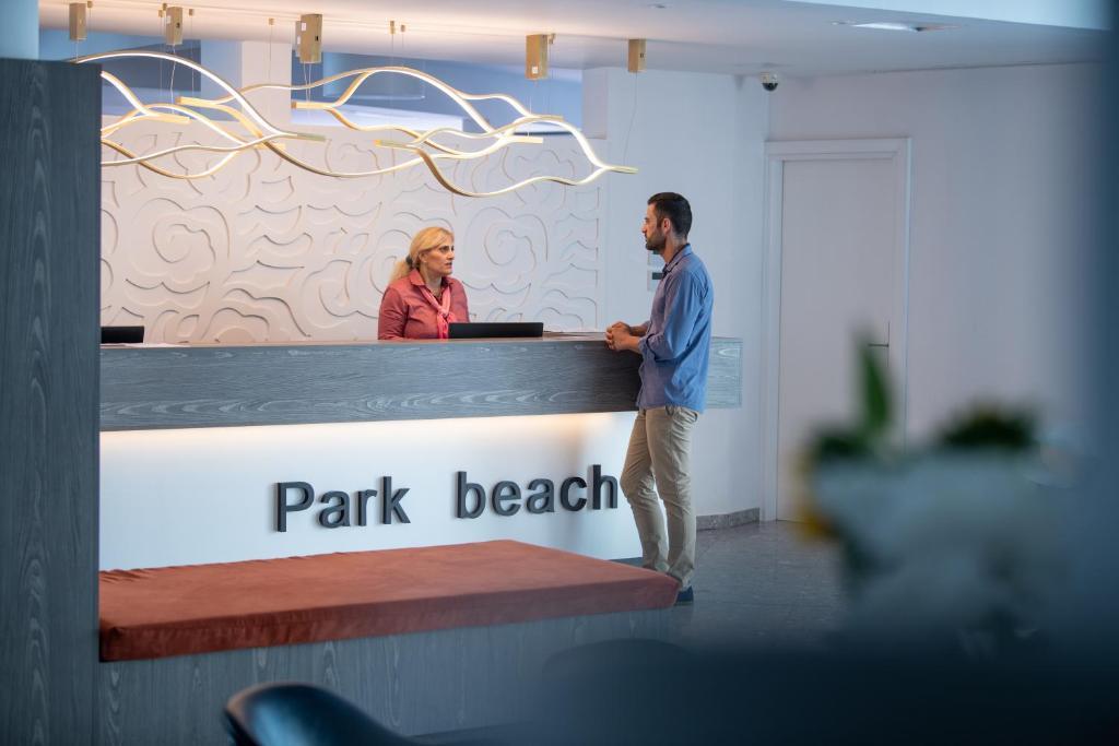 Park Beach Hotel Limassol Prețuri Actualizate 2020