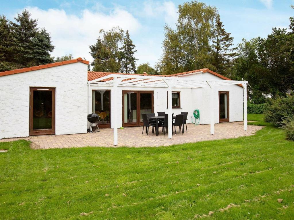 4 star holiday home in Kalundborg