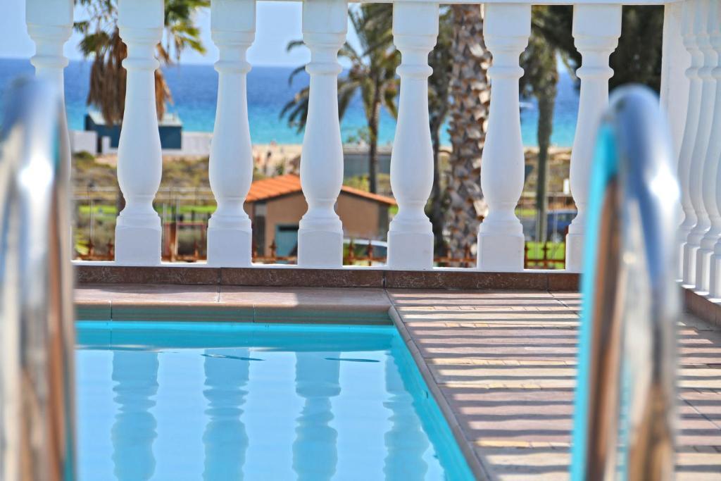 Villa CASA VERONICA - Morro Jable - Pool WiFi Meerblick ...