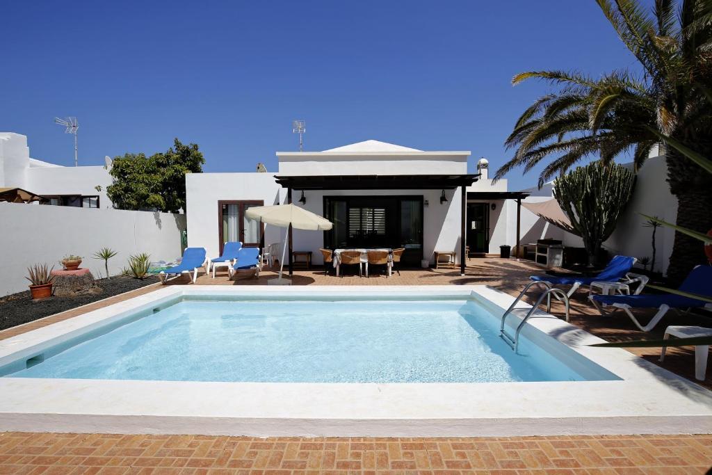 Villas Reina, Costa Teguise – Precios actualizados 2019