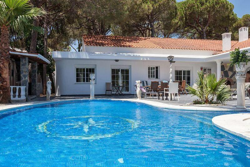 Calle Roy Boston Villa (Spanje Marbella) - Booking.com