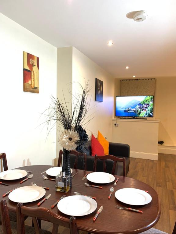 Edinburgh Marionville Apartment
