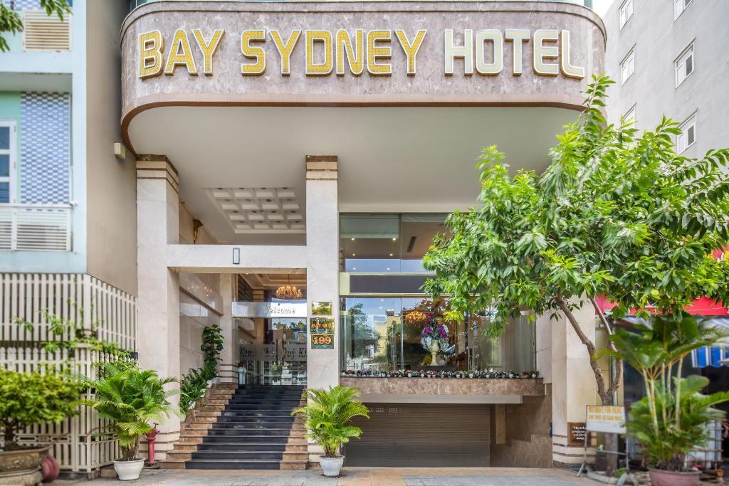 Khách sạn Bay Sydney