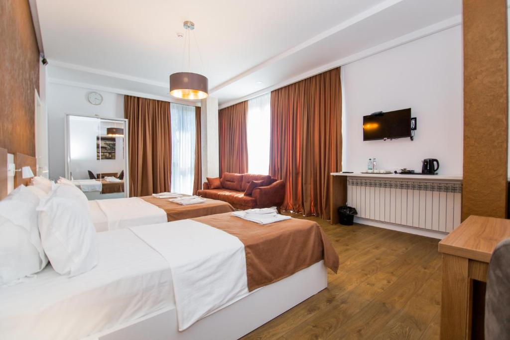 فندق روستفالي