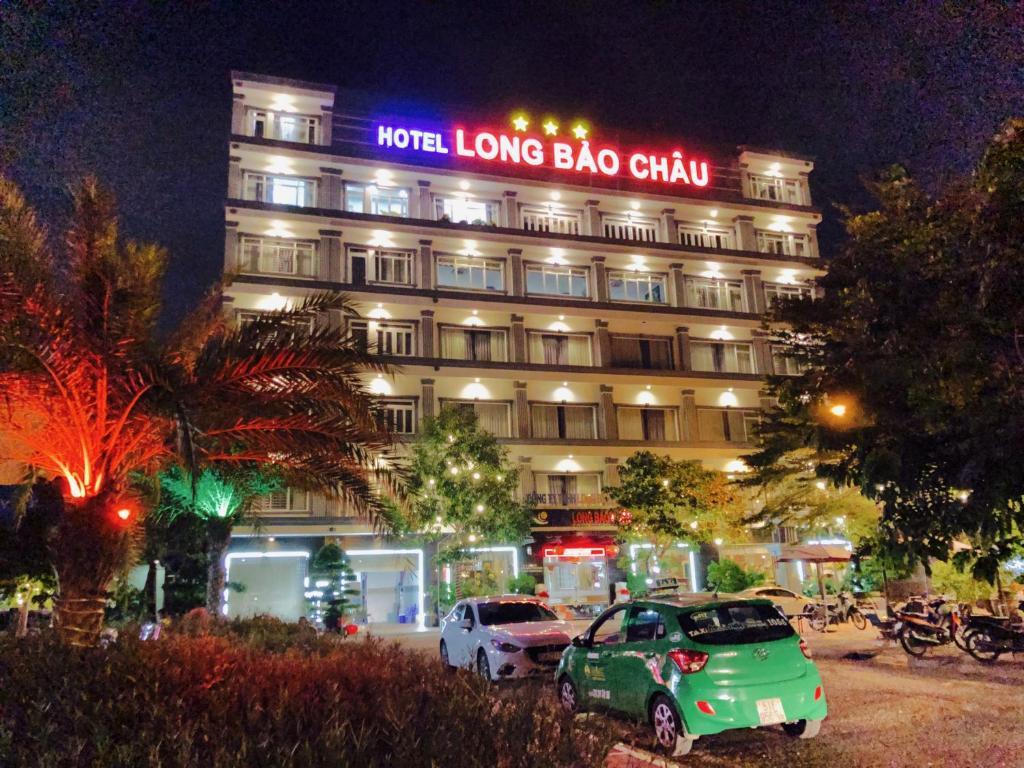 Long Bao Chau Hotel