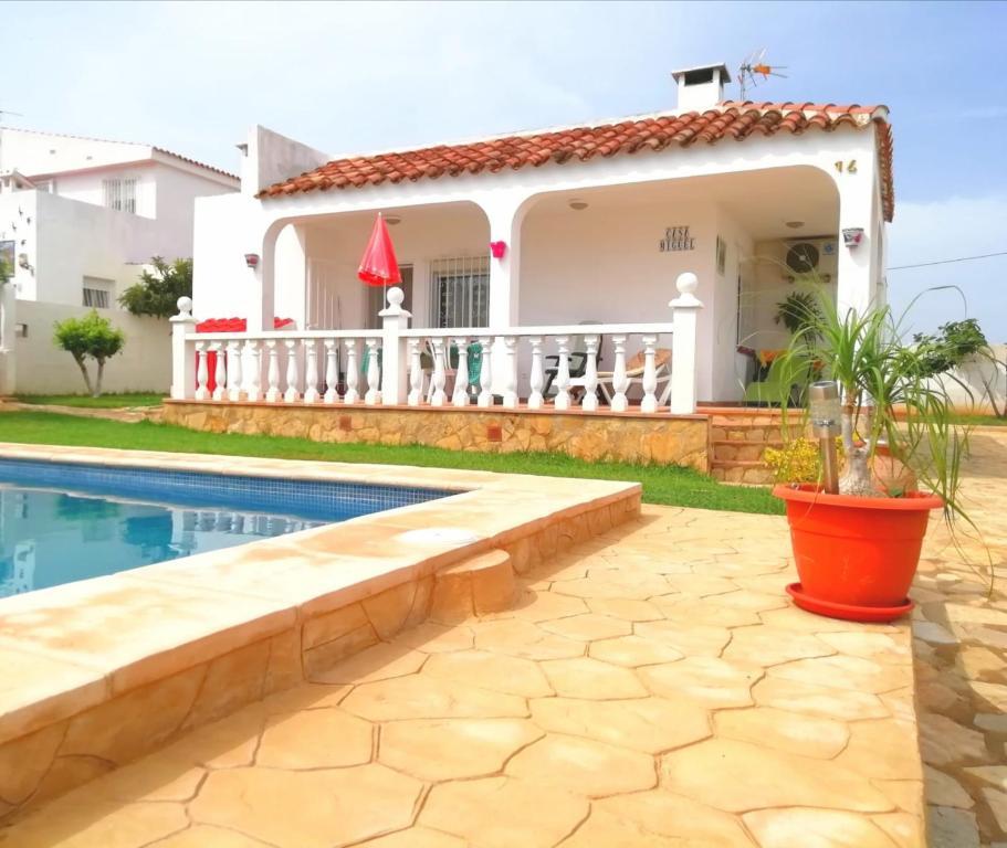 Villa Encanto - La Charme (Spanje Peñíscola) - Booking.com