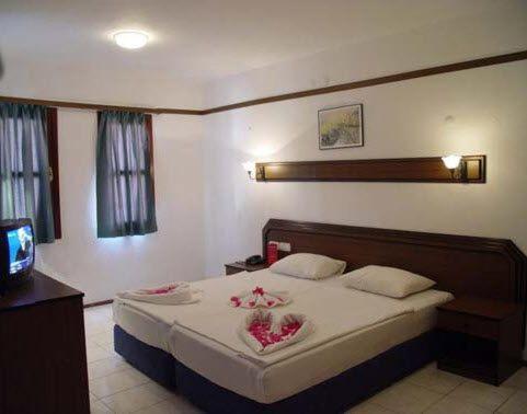 Кровать или кровати в номере Comfort Inn