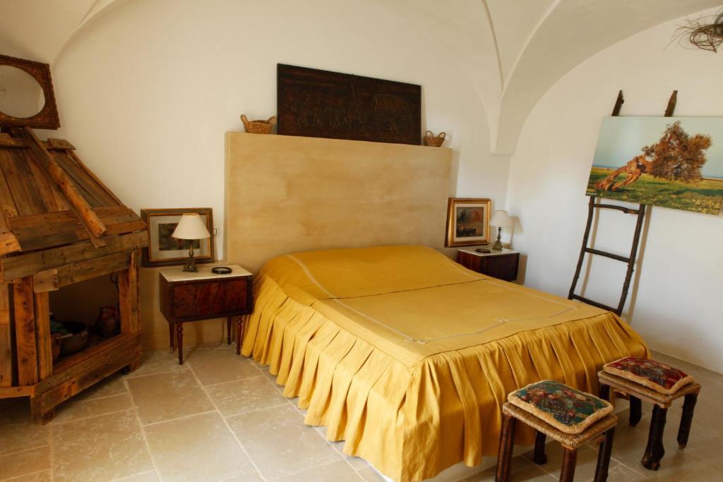 Country House Masseria Lama Di Coccaro Fasano Italy