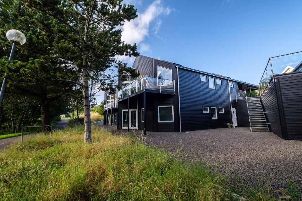 Visithomes Torshavn Aparthotel Torshavn Paivitetyt Vuoden 2020