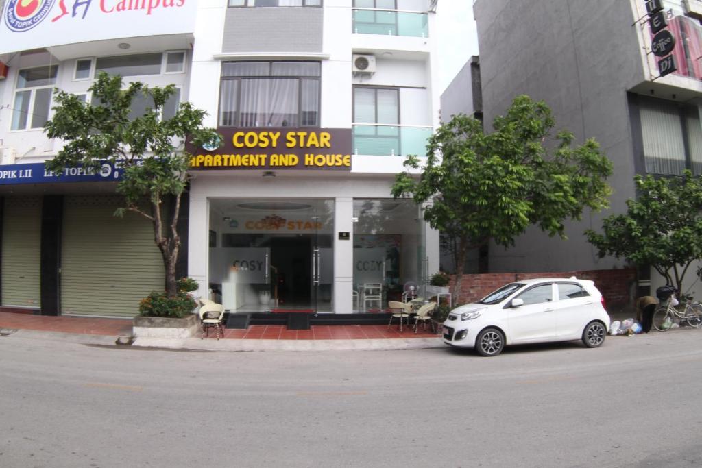 Cosy Star