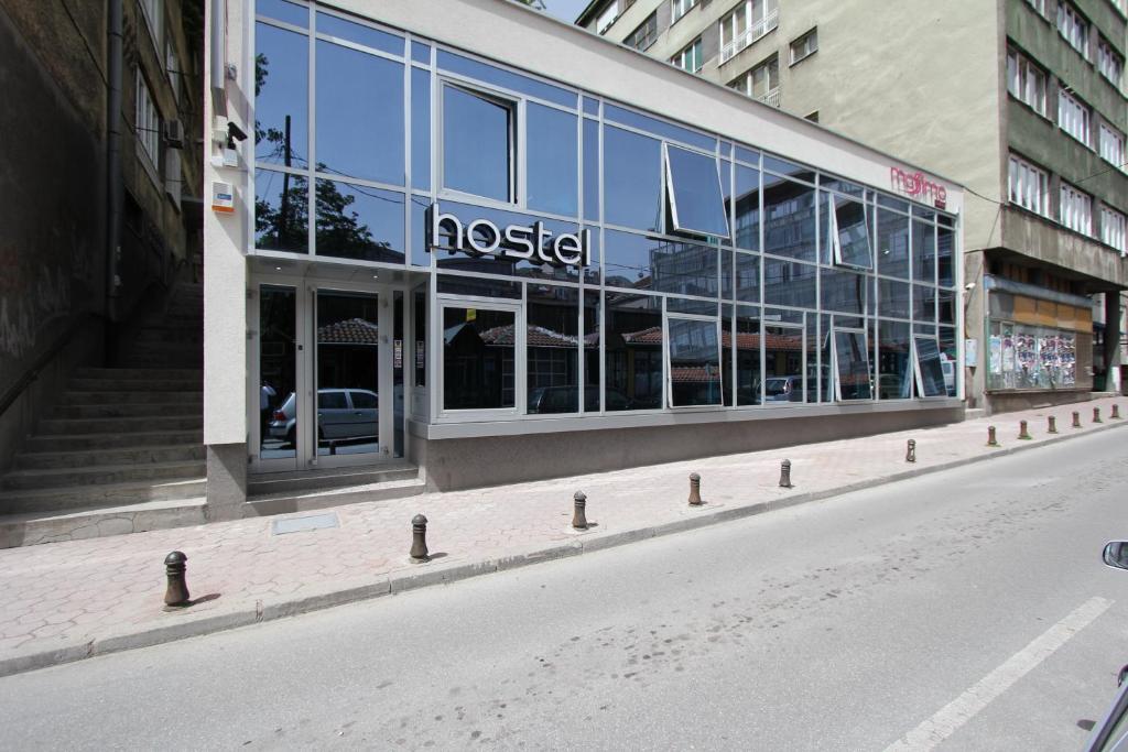 Hostel Massimo Sarajevo Updated 2019 Prices