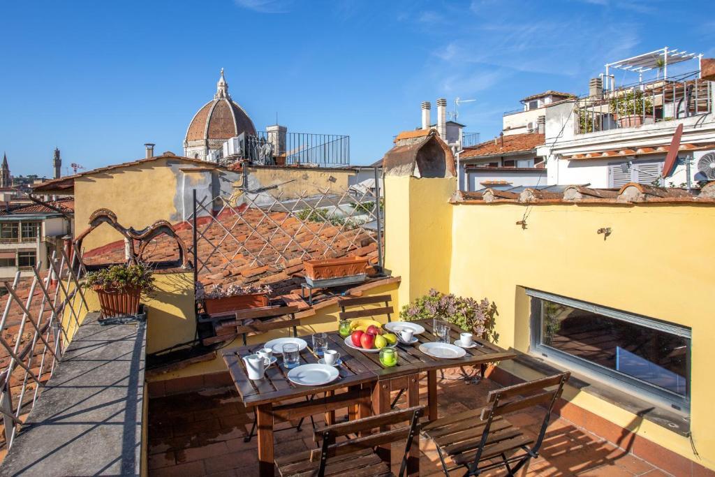 Duomo Halldis Apartments Firenze Prezzi Aggiornati Per Il