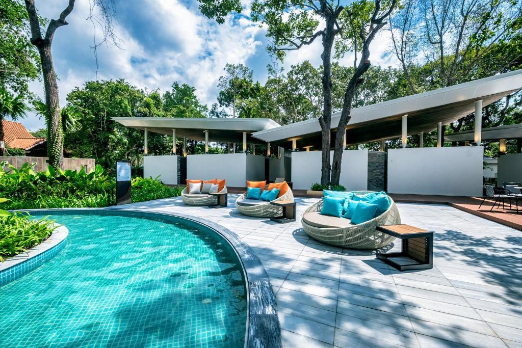 Binh Chau Hot Springs Hotel - Resort & Spa