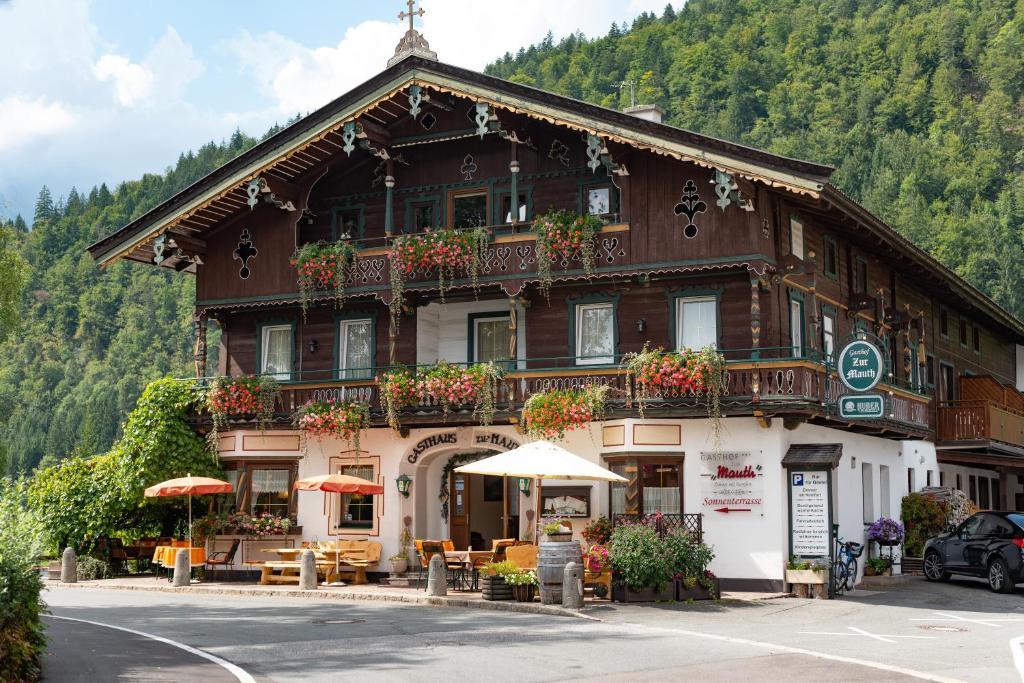 Gemeindearchiv Kirchdorf - Gemeinde Kirchdorf in Tirol