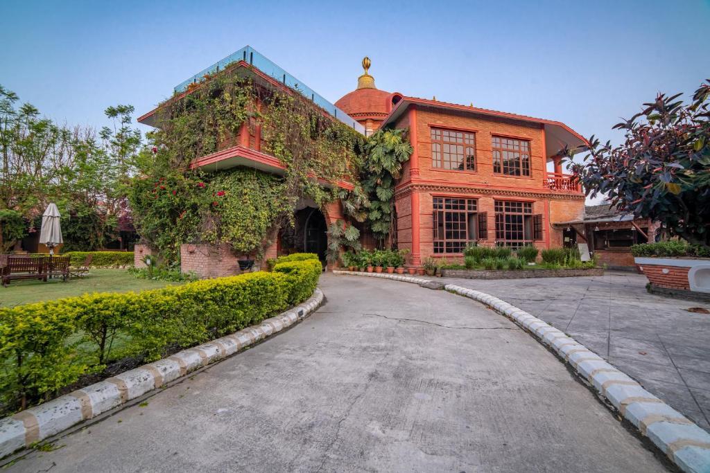 Grand Norling Resort Nepal Baudhatinchule Booking Com