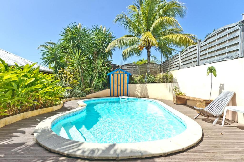 Vacation Home Gwada Dream Sainte Anne Guadeloupe Booking Com