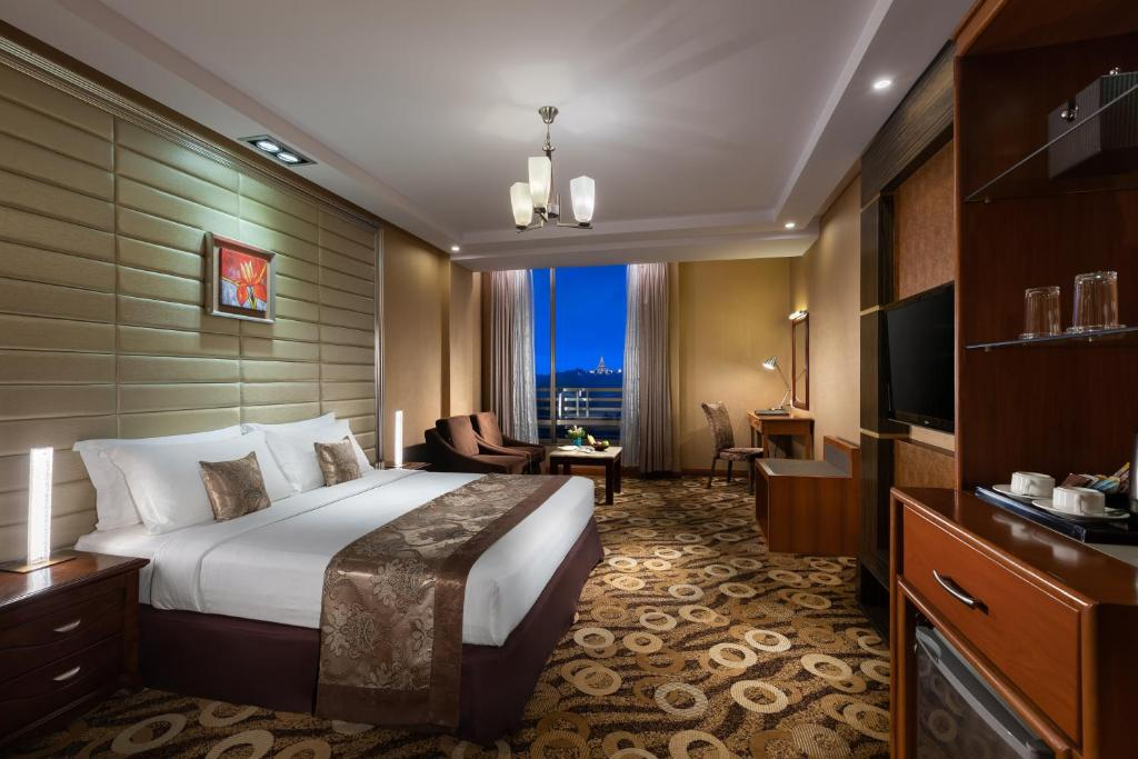 BEST WESTERN Green Hill Hotel, Yangon – Updated 2020 Prices