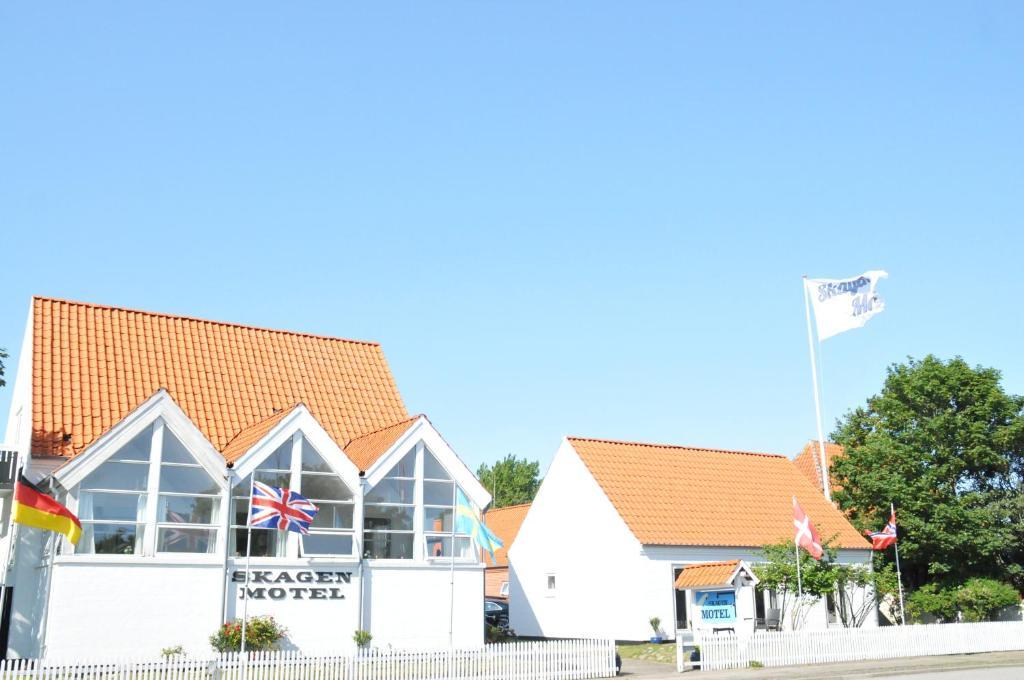 Skagen Motel Skagen Oppdaterte Priser For 2020