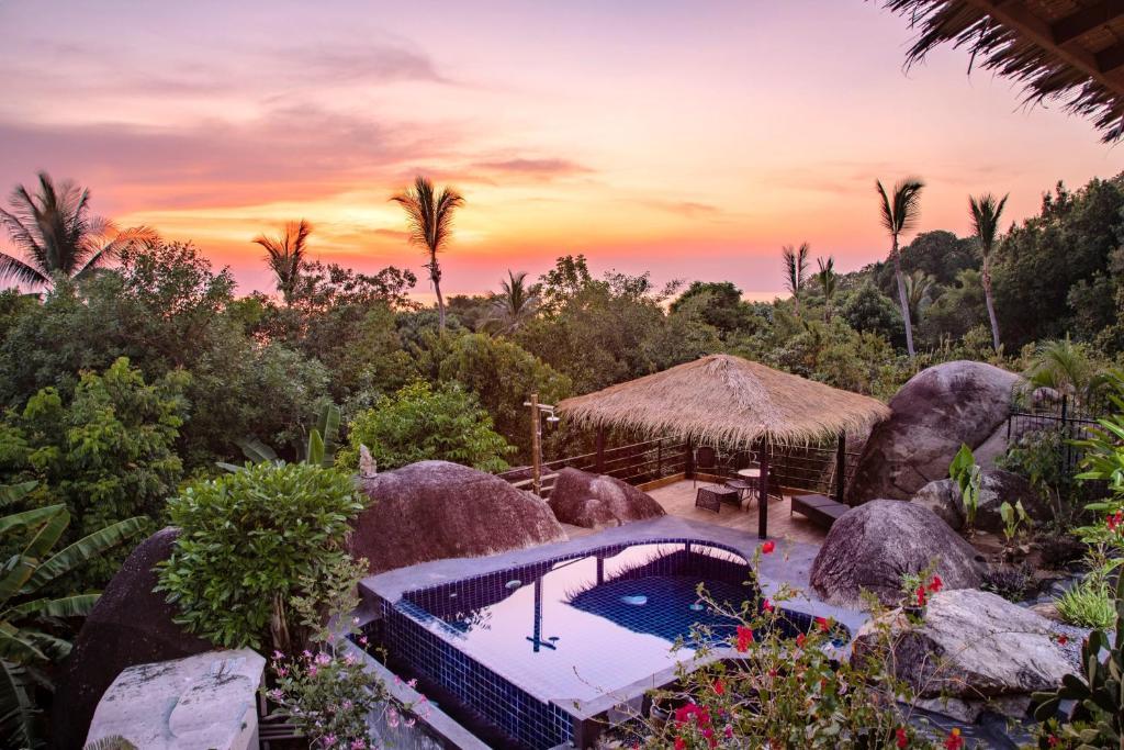 Rocks Villa - Breathtaking sea view - Swimming Pool - Beach ...