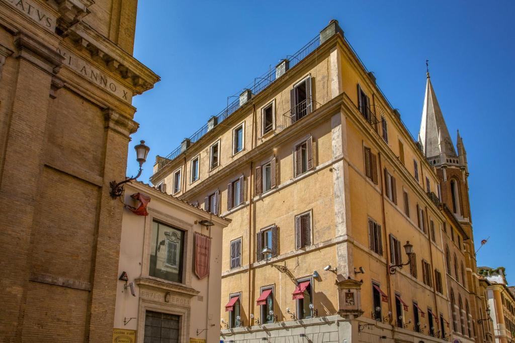 Residenza Canova Tadolini