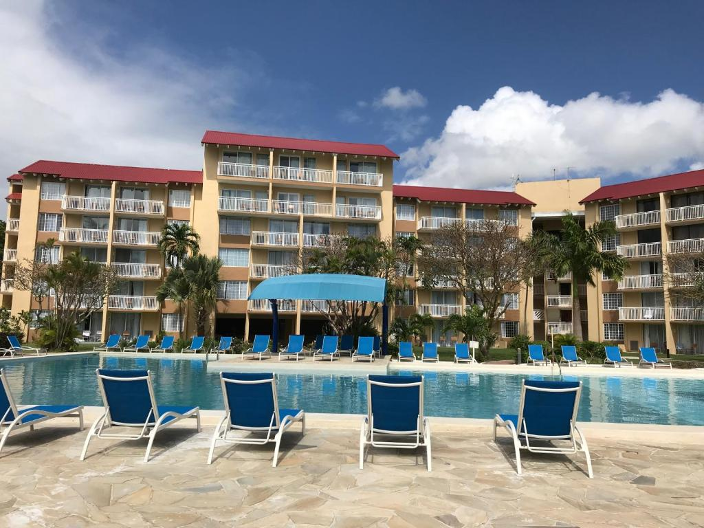 Divi Southwinds Beach Resort Christ