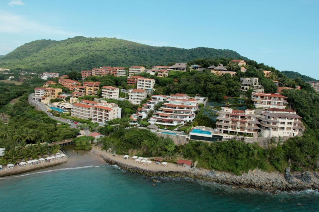 Pacifica Resort Ixtapa (México Ixtapa) - Booking.com